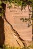 Battle monument in Glorieta Pass, NM - D1-3 - C1-0149 - 72 ppi