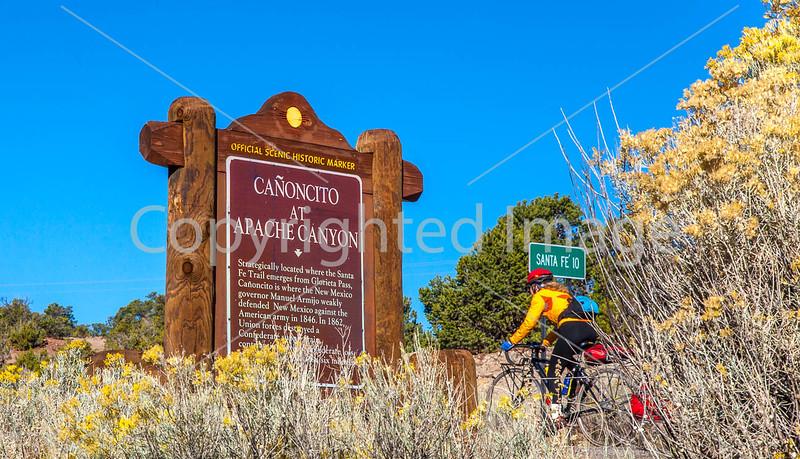 Apache Canyon near Santa Fe, NM - D1-3 - C3-0154 - 72 ppi-2