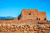 Pecos National Historical Park, NM - D4-C3-0270 - 72 ppi