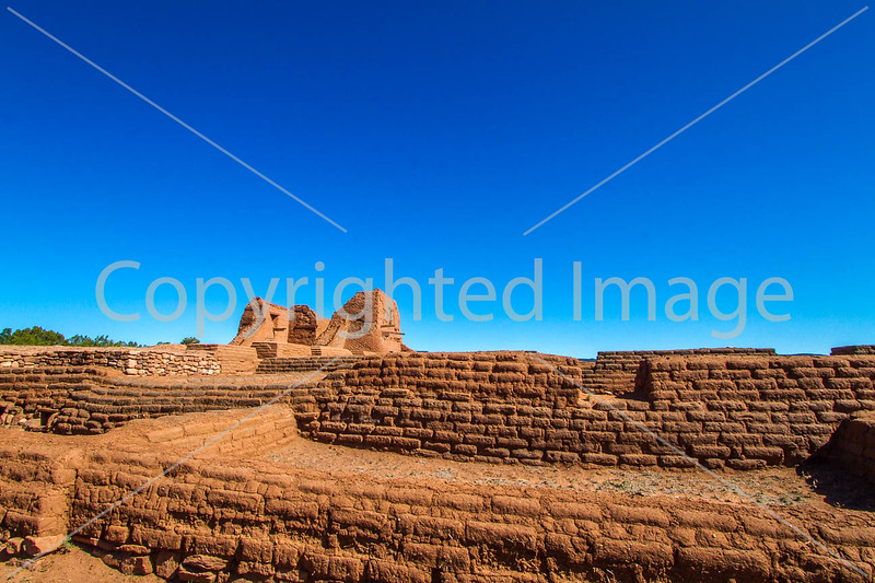 Pecos National Historical Park, NM - D1-3 - C2-0210 - 72 ppi
