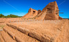 Pecos National Historical Park, NM - D1-3 - C2-0186 - 72 ppi