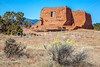 Pecos National Historical Park, NM - D1-3 - C3-0201 - 72 ppi