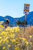 Cyclist on Santa Fe Trail near Pecos Nat'l Historical Park - D1-3 - C1-0100 - 72 ppi-3