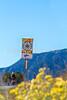 Cyclist on Santa Fe Trail near Pecos Nat'l Historical Park - D1-3 - C1-0105 - 72 ppi-3
