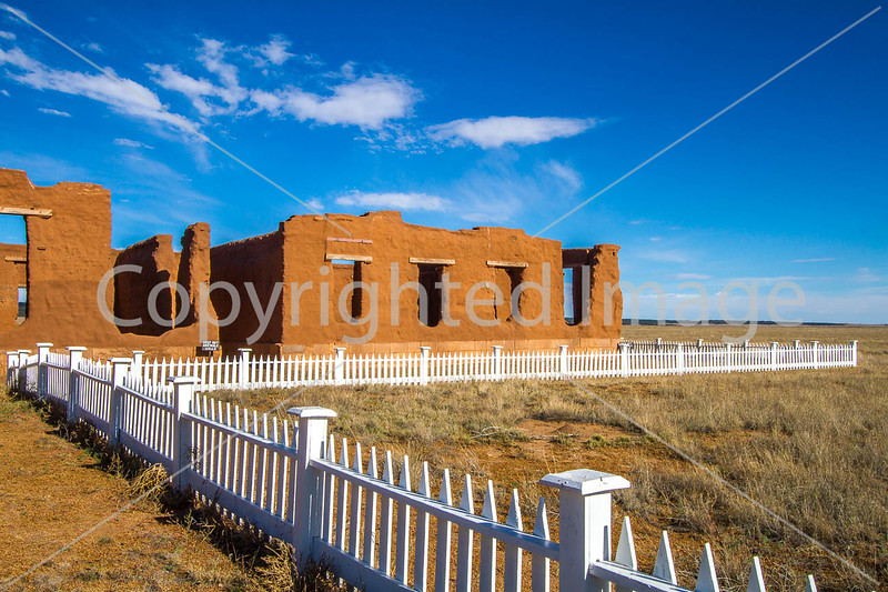 Fort Union National Monument, NM - D4-C2-0469 - 72 ppi