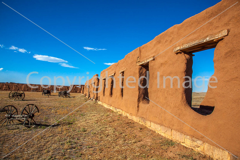 Fort Union National Monument, NM - D4-C3-0409 - 72 ppi