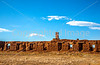 Fort Union National Monument, NM - D4-C3-0400 - 72 ppi