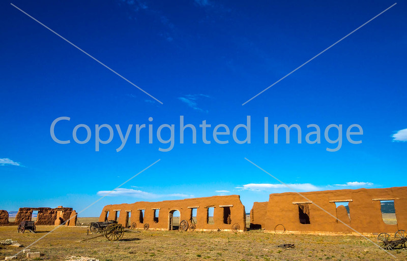 Fort Union National Monument, NM - D4-C2-0473 - 72 ppi