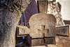Historic Catholic church in Apache Canyon, NM - D4-C3-0250 - 72 ppi