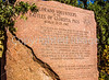 Battle monuments in Glorieta Pass, NM - D1-3 - C2-0302 - 72 ppi-2