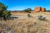 Pecos National Historical Park, NM - D1-3 - C2-0272 - 72 ppi