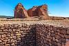 Pecos National Historical Park, NM - D1-3 - C3-0188 - 72 ppi