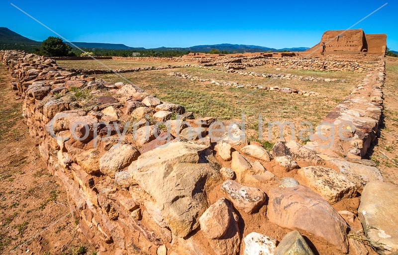 Pecos National Historical Park, NM - D1-3 - C2-0267 - 72 ppi