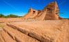 Pecos National Historical Park, NM - D1-3 - C2-0186 - 72 ppi