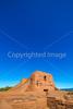 Pecos National Historical Park, NM - D1-3 - C2-0202 - 72 ppi