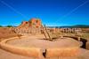 Pecos National Historical Park, NM - D1-3 - C2-0214 - 72 ppi