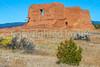 Pecos National Historical Park, NM - D4-C1-0187 - 72 ppi