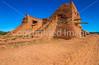 Pecos National Historical Park, NM - D1-3 - C2-0184 - 72 ppi