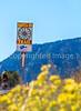Cyclist on Santa Fe Trail near Pecos Nat'l Historical Park - D1-3 - C1-0105 - 72 ppi-2