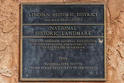 Lincoln,NM-002-2021