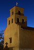 Santuario de Guadalupe Church, Sante Fe, NM.