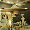 UFO Museum, Roswell NM
