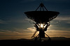 Very Large Array Radio Telescopes