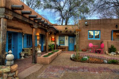 Adobe Gallery, Santa Fe