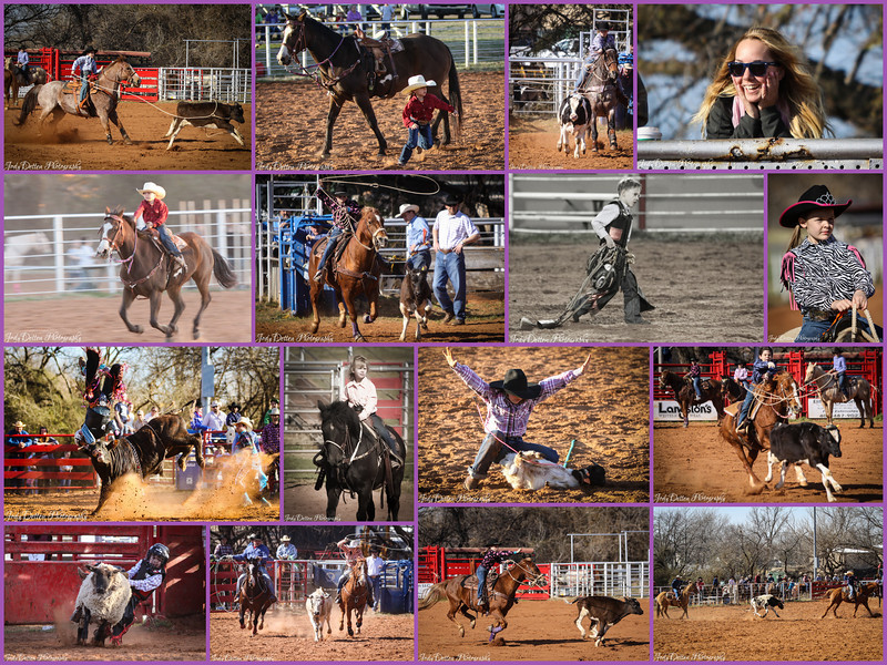 Edmond Jr. Rodeo