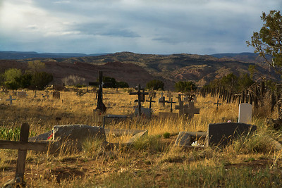 Abiquiu Cemetery