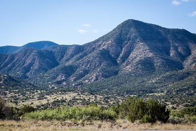 Sky Islands of New Mexico