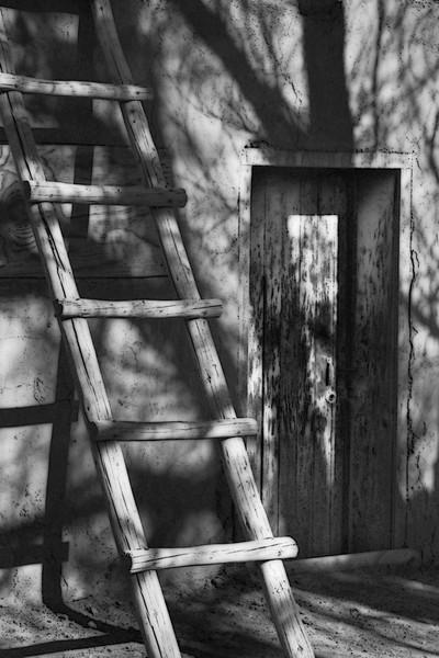 Shadows BW