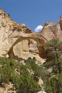 La Ventaña Arch, El Malpais Nat. Mon., NM