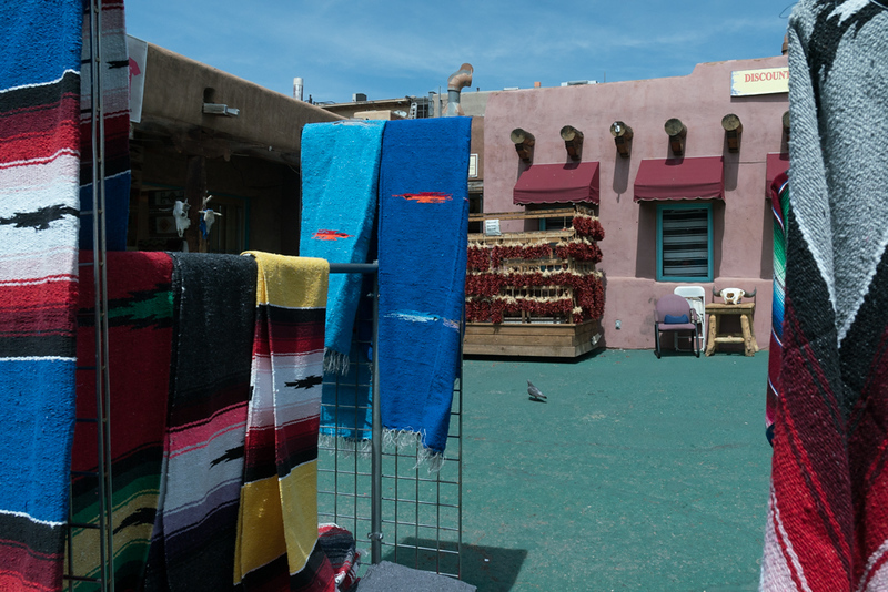 Santa Fe, New Mexico Indian Market