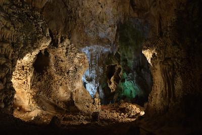 Carlsbad Caverns Grotto