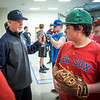New Baseball Coach at Nashoba Tech, Westford