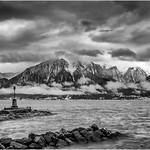 la Tour de Peilz  - Lac  Léman  -  Suisse
