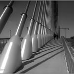 Pont de L'Assut de l'Or  -  Valencia  -  Spain