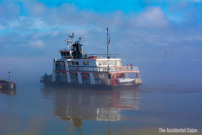 The Algiers Ferry