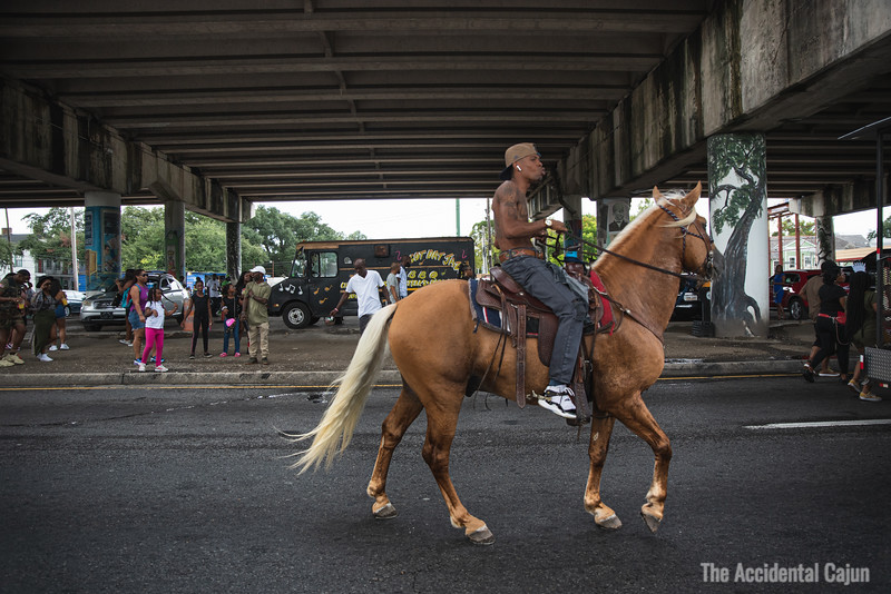 Urban Cowboys II