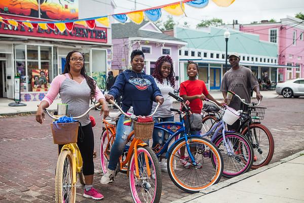 New Orleans Bike Fest!
