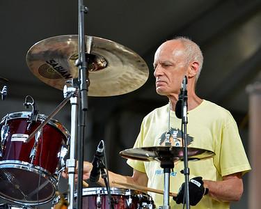 Jazzfest Drummers 2012