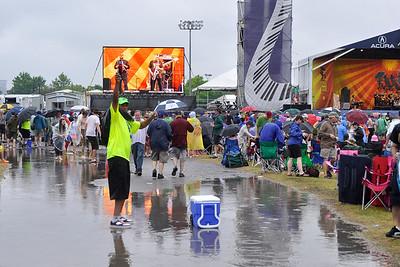New Orleans Jazz & Heritage Festival 2010