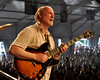 John Scofield and the Piety St. Band performing at the New Orleans Jazz & Heritage Festival on May 1, 2009.
