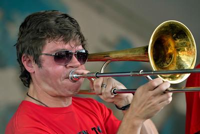 New Orleans Jazz & Heritage Festival 2012