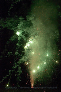 Wednesday Photo Of The Day: Holidays; TNT and Fireworks