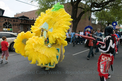 PHOTO OF THE DAY:  Mardi Gras Indians; Mardi Gras Indians Super Sunday