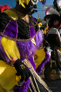 Saturday Photo Of The Day: Mardi Gras New Orleans; Krewe of Zulu