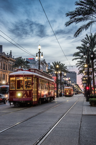 visiting new orleans | sign up