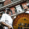 Preservation Hall Jazz Band St. Anne's Parade 2012